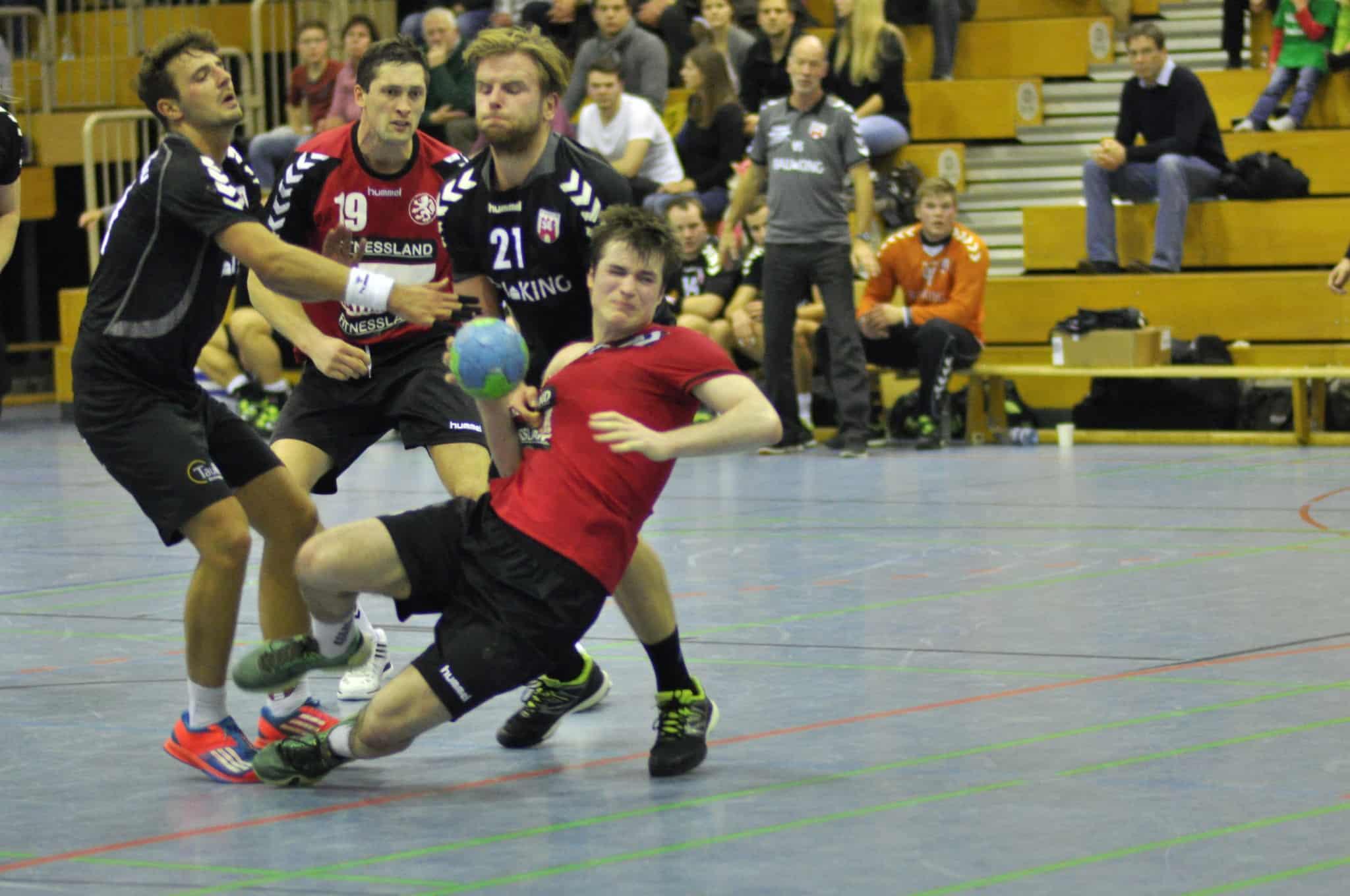 1Herren vs Soltau