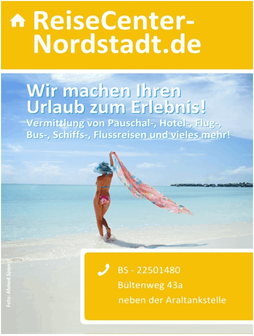 ReisecenterNordstadt